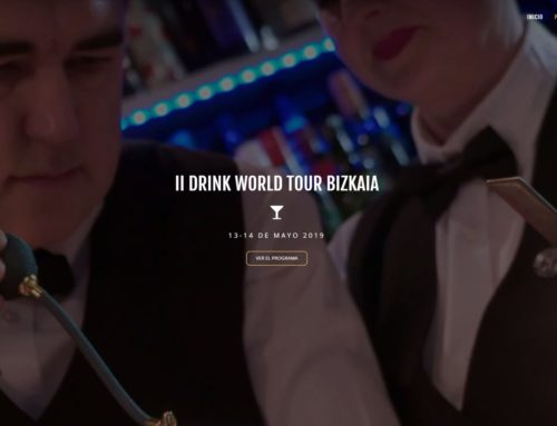 II DRINK WORLD TOUR BIZKAIA