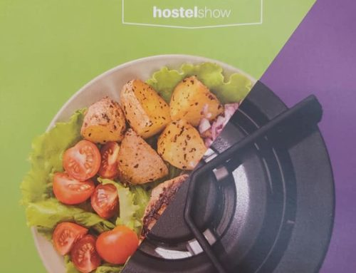 Hostelshow y Expofoodservice 2019